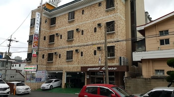 Remnant Guesthouse - Hostel - Hotel Front  - #0