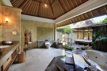 Villa Hanani - Bathroom  - #0