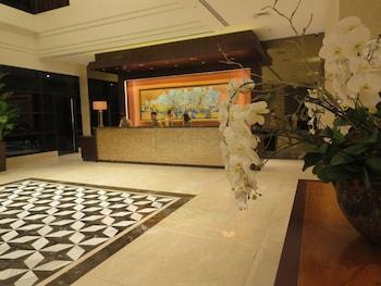 THE BAYLEAF CAVITE Reception