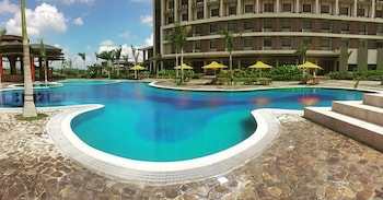 THE BAYLEAF CAVITE Outdoor Pool