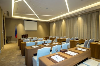 THE BAYLEAF CAVITE Meeting Facility