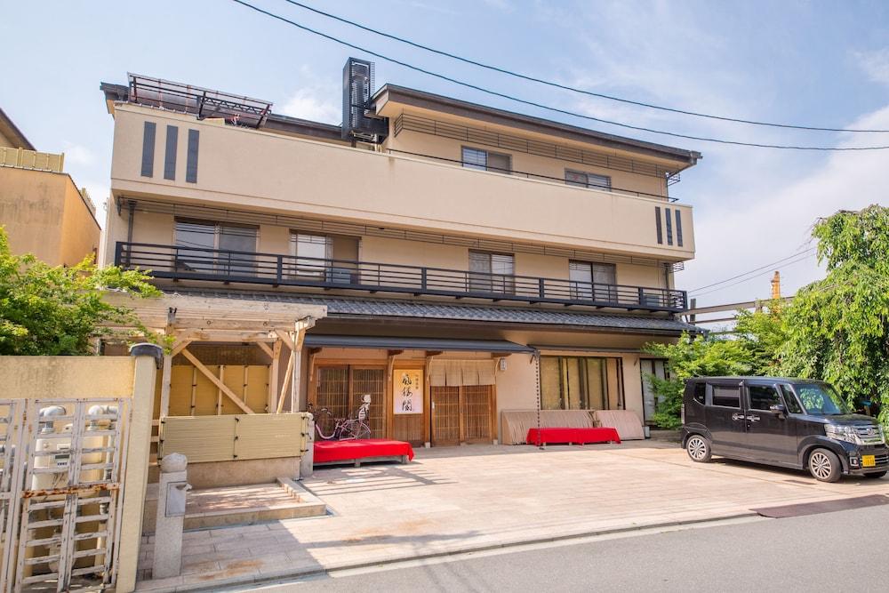 JAPANING Hotel  リヴ嵐楼閣