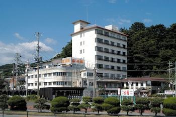 Hotel - Kinpokan