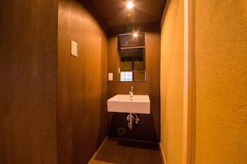 JAPANING Hotel Kikoan - Bathroom Sink  - #0
