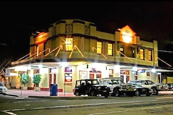 Featured Image at Sir Joseph Banks Hotel in Botany