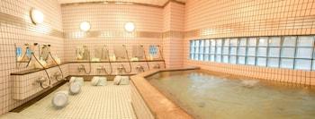 Masuya Ryokan - Bathroom  - #0