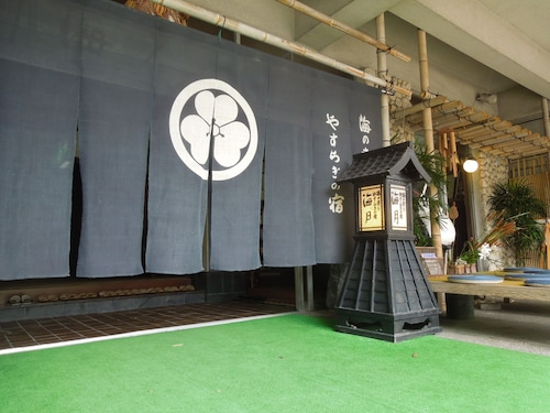Kaigetsu, Toba