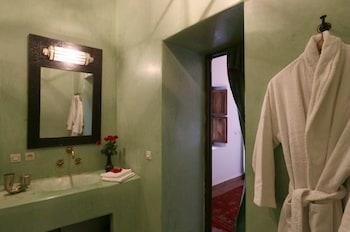 Riad Al Anouwar - Bathroom  - #0