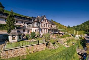 Hotel - Hotel Weinberg-Schlößchen