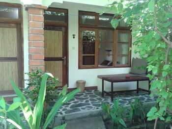 Rumah Purnama - Terrace/Patio  - #0