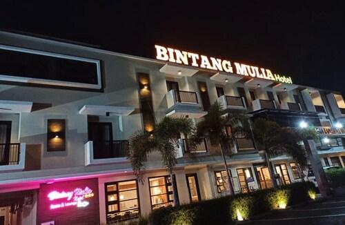 . Bintang Mulia Hotel