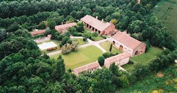 Agriturismo Tenuta Castel Venezze - Aerial View  - #0