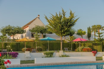 Hacienda las Marciagas - Outdoor Pool  - #0