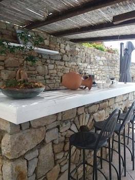 Villa Vrachos - Terrace/Patio  - #0