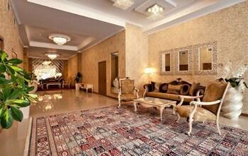 巴庫天堂飯店