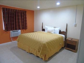 Americas Express Inn - Guestroom  - #0