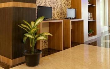 Hotel Grand Permata Hati - Business Center  - #0