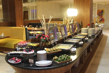 G Sign Hotel - Buffet  - #0