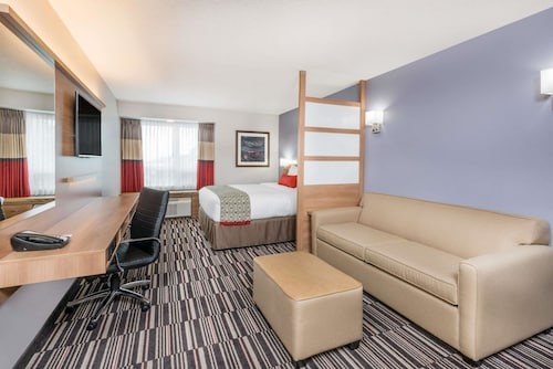 . Microtel Inn & Suites by Wyndham Sudbury