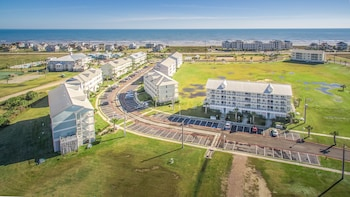 Hotel - Holiday Inn Club Vacations Galveston Seaside Resort