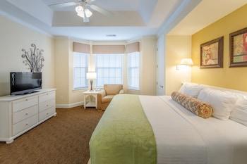 Grand Villa, 2 Bedrooms