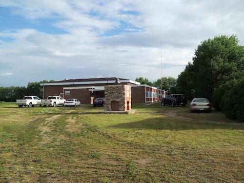 Simpson Camp Retreat, Division No. 11