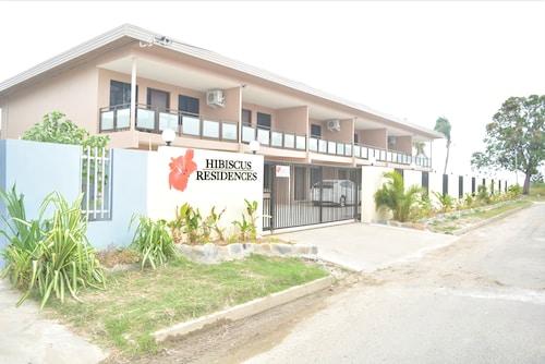 Hibiscus Residences Fiji, Ba