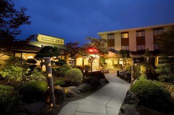 Hotel - Hotel Fuji Tatsugaoka