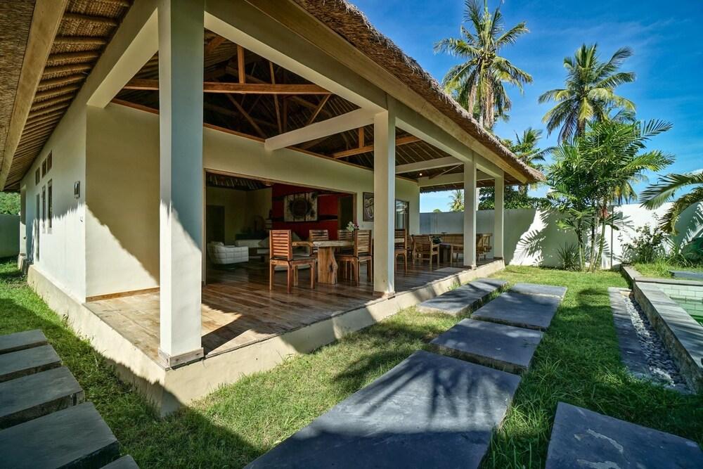 Tiki Lodge Lombok
