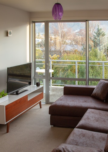 apartment207, Queenstown-Lakes
