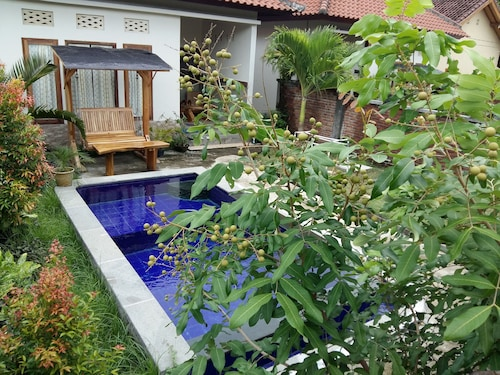 Sunbeam Villas, Lombok Tengah