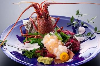 Nagisakan Kimura Karatsu Chaya - Food and Drink  - #0