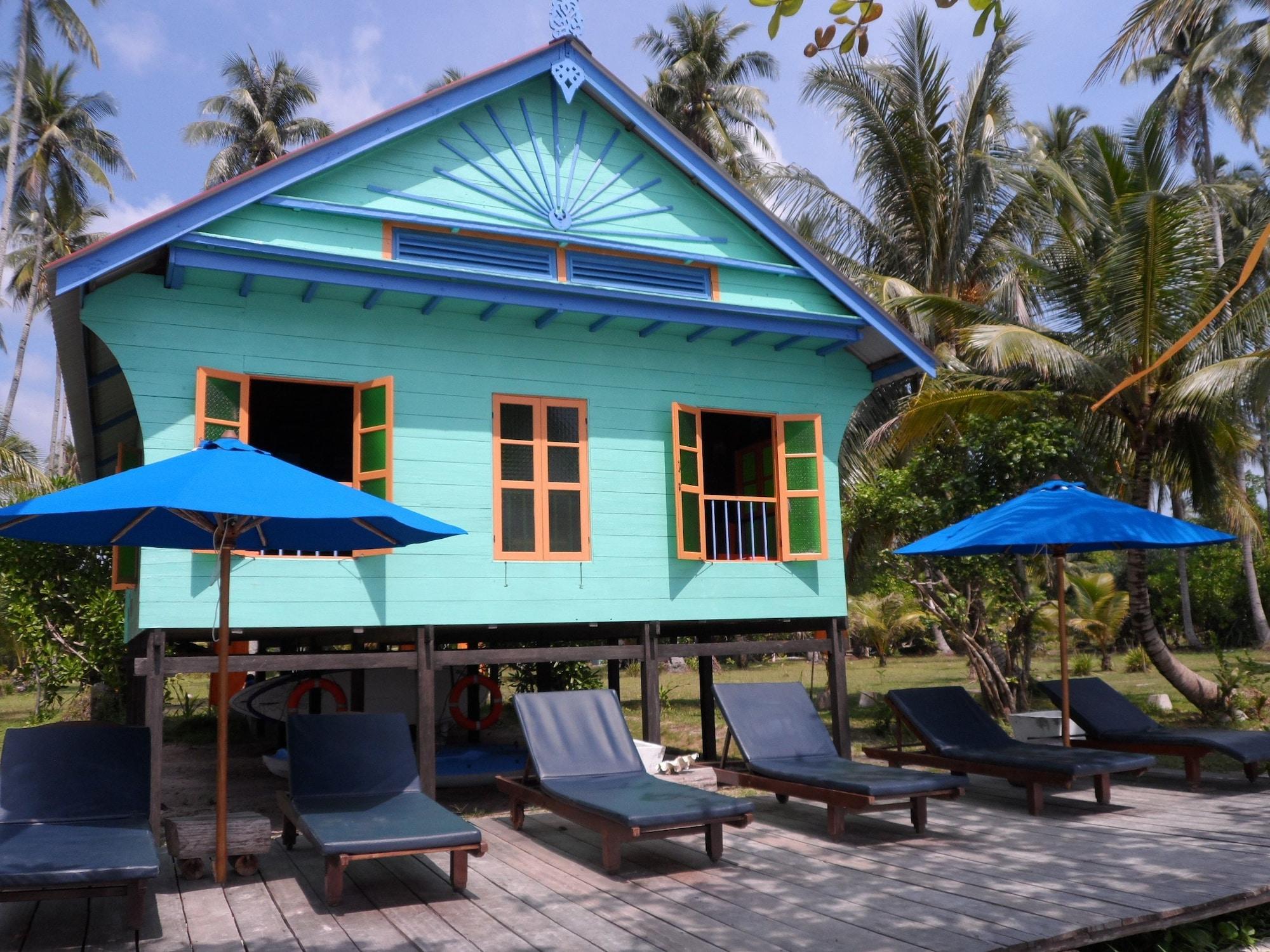 Mutiara Beach Resort, Bintan