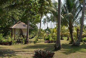ムティアラ ビーチ リゾート