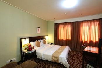 シンホア ホテル (新華大酒店)