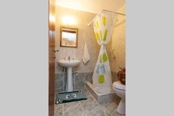 The Castle - Bathroom  - #0