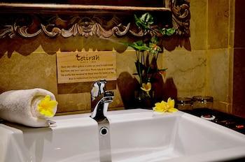 Tetirah Suweta Bali - Bathroom Sink  - #0