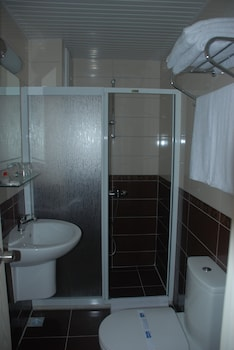 Pekcan Hotel - All Inclusive - Bathroom  - #0