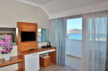 Mesut Hotel - All Inclusive - In-Room Amenity  - #0