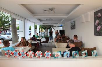 Mesut Hotel - All Inclusive - Coffee Service  - #0