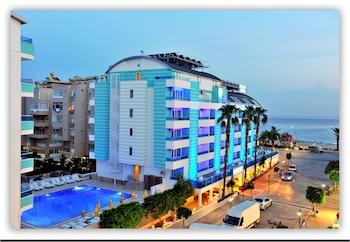 Hotel - Mesut Hotel - All Inclusive