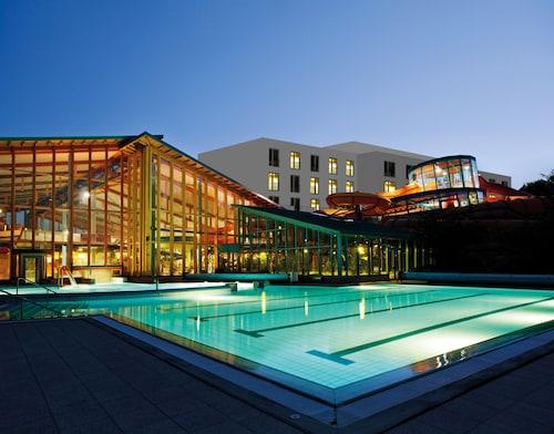 . WONNEMAR Resort-Hotel