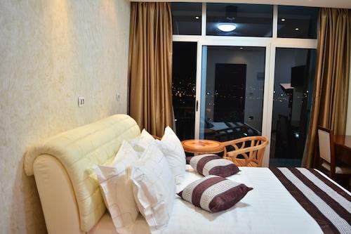 Impress Hotel, Addis Abeba