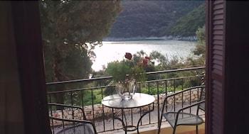 Mikros Gialos Apartments - Balcony  - #0