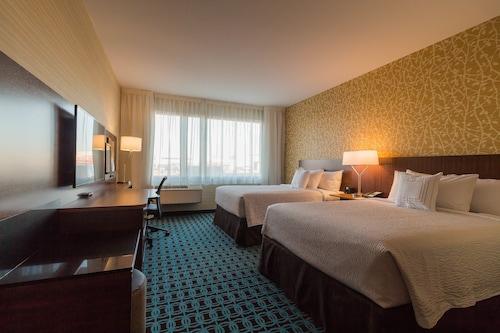 Fairfield Inn & Suites by Marriott Regina, Division No. 6