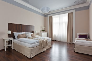 Hotel - Prague Holiday Apartments