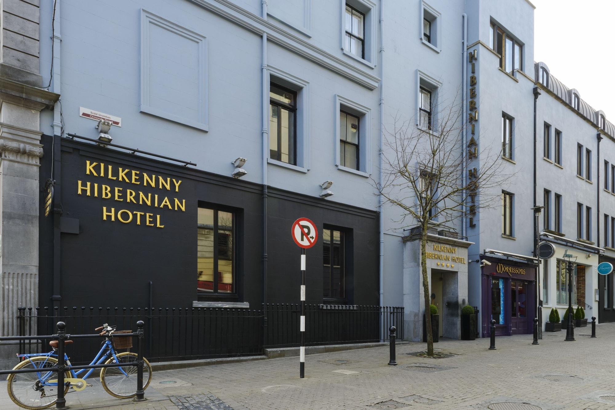 Kilkenny Hibernian Hotel,