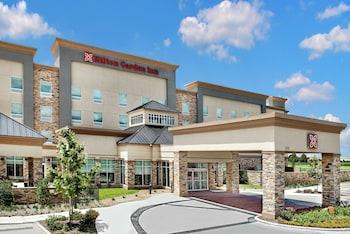聖馬可斯希爾頓花園飯店 Hilton Garden Inn San Marcos