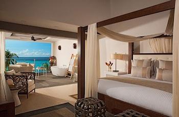 柔伊特里蒙特戈海灣全包式飯店