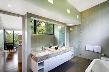 Ocean View @ Kiah - Bathroom  - #0